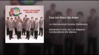 La Sonora Santanera - Con Un Poco De Amor. ( 2000. )
