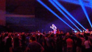 Aerosmith - Janie's Got A Gun (Live in Moscow 2014)