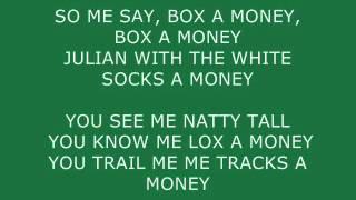 MAVADO BOX OF MONEY LYRICS.