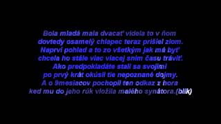 Gamba-Prekliaty-official- LYRICS VIDEO [By jOlausMusic]