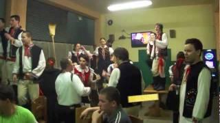 Biely Potok Bursa 2012 vyhadzov