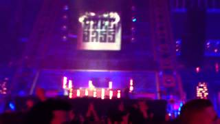 Headhunterz Live - Now Is The Time @ Hard Bass 2013