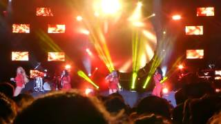 Not that kind of girl -- Fifth Harmony Live at Universal Mardigras Orlando HD