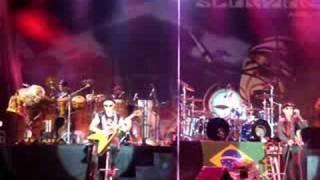 Scorpions Acoustica in Manaus