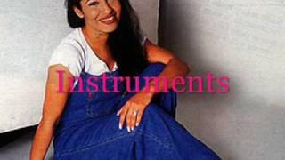 La Carcacha Lyrics -Selena Quintanilla