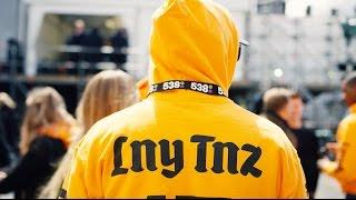 LNY TNZ - KINGSDAY 2017