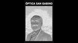 Óptica San Gabino - Don't make fun of Manos de Topo, they are expressing their innermost feelings