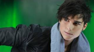 """Sweden: """"Popular"""", Eric Saade - Eurovision Song Contest 2011 - BBC One"""