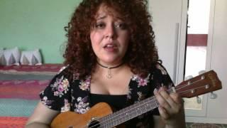 Déjenme llorar-Carla Morrison (Cover-Maru)