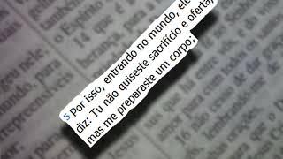"""Todos nós somos chamados a obedecer a Deus, """"eis-me aqui""""! #665"""