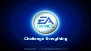 Ea Games Intro
