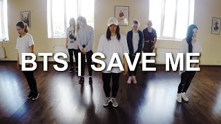 BTS - SAVE ME | Cover by DOZA
