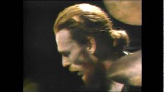 Cream  STEPPIN' OUT  Live  1968