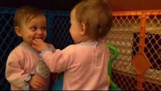 Funny Babies Dancing To Music ♥♥ │ Funny Baby Video ♥ │Funny Evian Advert