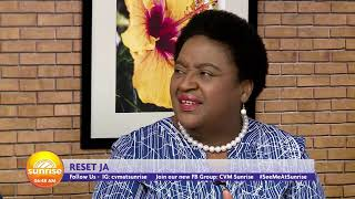 CVM At Sunrise - Reset Ja - March 25, 2019