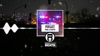 """Pursuit"" Freestyle / Trap Beat Free Rap Hip Hop Instrumental (Prod. DJ Hoppa)"