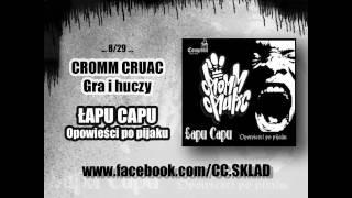 "08.Cromm Cruac - ""Gra i huczy"""
