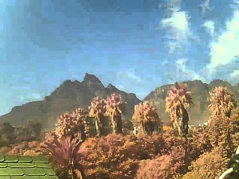 Timelapse Video – Table Mountain – 15/04/2011