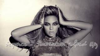 Beyonce - Formation (Sped Up)