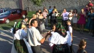 Roxana Brumar nunta florin si anca 18.08.2012 live partea 1