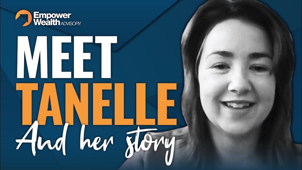 Tanelle Scott