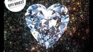 Effi Briest - Chrome's On It (Telepathe cover)