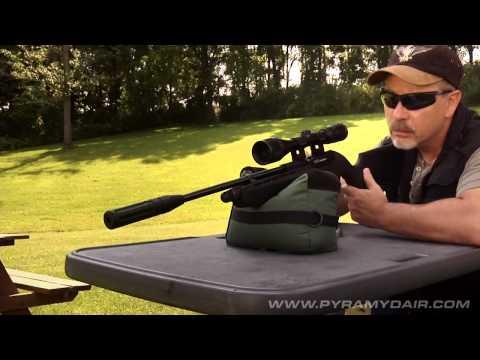 Video: Umarex Fusion   Pyramyd Air