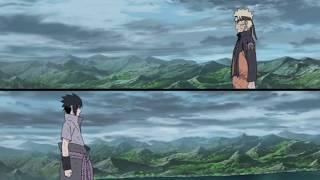 Naruto - Heavy Violence AMV