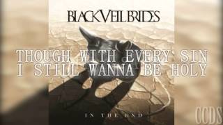 Black Veil Brides - In The End [Chipmunk Version]