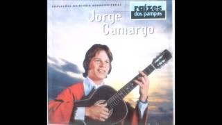 Velha Cordeona - Jorge Camargo RARIDADE