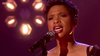 Jennifer Hudson - Remember Me (Graham Norton Show)