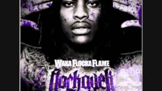Waka Flocka Flame-Snakes in The Grass