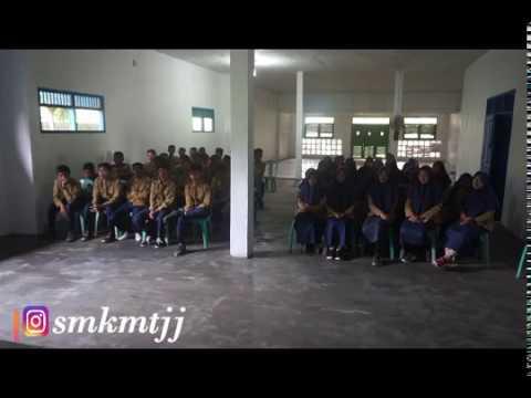 SOSIALISASI SNMPTN UNILA_SMK MUHAMAMDIYAH TUMIJAJA