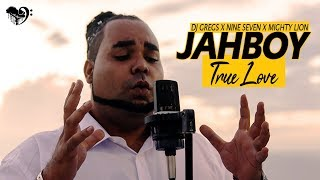 Jah boy - True love