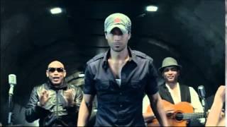 Enrique Iglesias - Bailando ft. Descemer Bueno, Gente De Zona (Uncensored) (Español)
