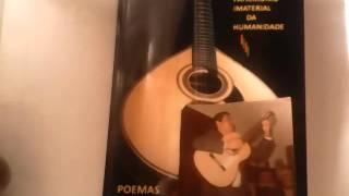 Moyteira canta de Gabino Ferreira.O fado esta doente...