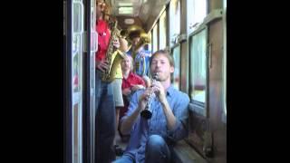 Süperstar Orkestar - Kustino oro