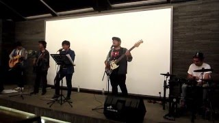 Akeboshi - Wind (OST Naruto) Live Cover