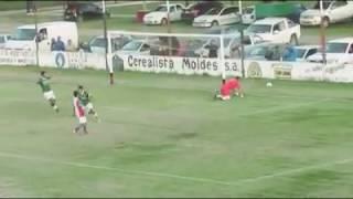 Gol fantasma, IMPRESIONANTE!!!!