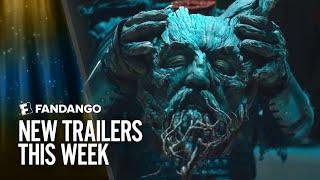 New Trailers This Week | Week 19 (2021) | Movieclips Trailers