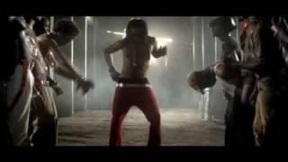 Brick & Lace - OFFICIAL Bad to Di Bone Video