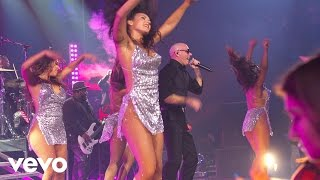 Echa Pa'lla (Manos Pa'Arriba) (Live on the Honda Stage at the iHeartRadio Theater LA)