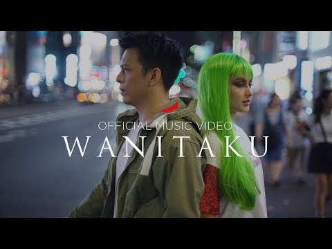 Download Lagu NOAH – Wanitaku (Official Music Video)