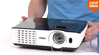 BenQ TH681 beamer productvideo (NL/BE)