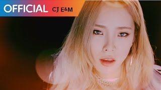 헤이즈 (Heize) - Shut Up & Groove (Feat. DEAN) MV