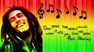 One Love Bob Marley 432 Hz