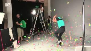 MTV Amplifica #143 - Making of MTV Talento