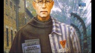 Il ricordo e la figura di San Massimiliano Kolbe, martire ad Auschwitz