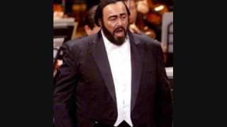 Luciano Pavarotti - Caro mio ben