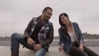 "Davi & Leo Moctezuma ""You and Me"" Official Music Video"